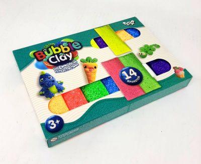 Креативная творчество Bubble Clay