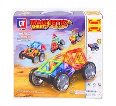 Магнитный конструктор LT3001