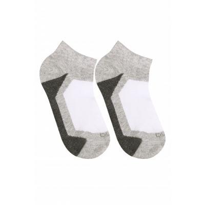 Носки для мальчика короткие  р22 Микс