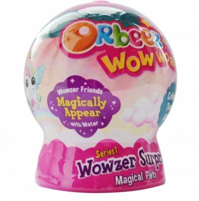 Wowzer Surprise Магические животные