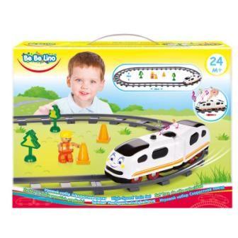 Игровой набор Скоростной поезд
