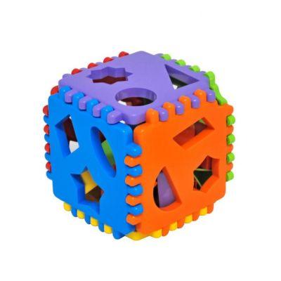 Сортер Smart cube 24 эл