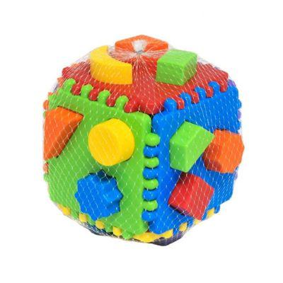 Сортер Educational cube 24 эл