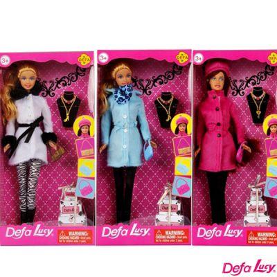 Кукла Defа