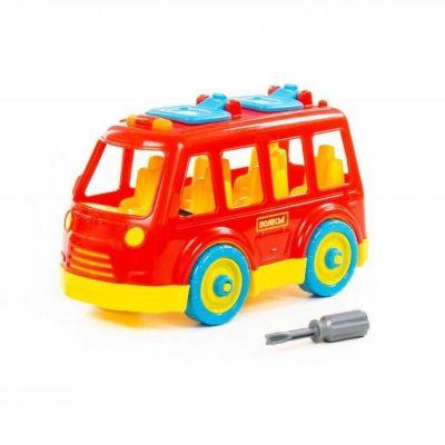 Конструктор транспорт Автобус