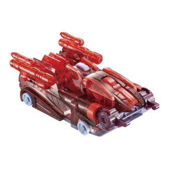 Машинка трансформер SCREECHERS WILD S2 L2 ЦЕРБЕР
