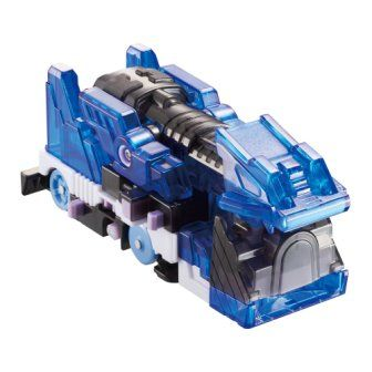 Машинка трансформер SCREECHERS WILD S2 L2 ҐРАУЛ