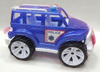 Джип малый Полиция