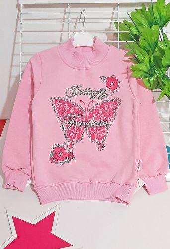 Гольф Butterfly Розовый