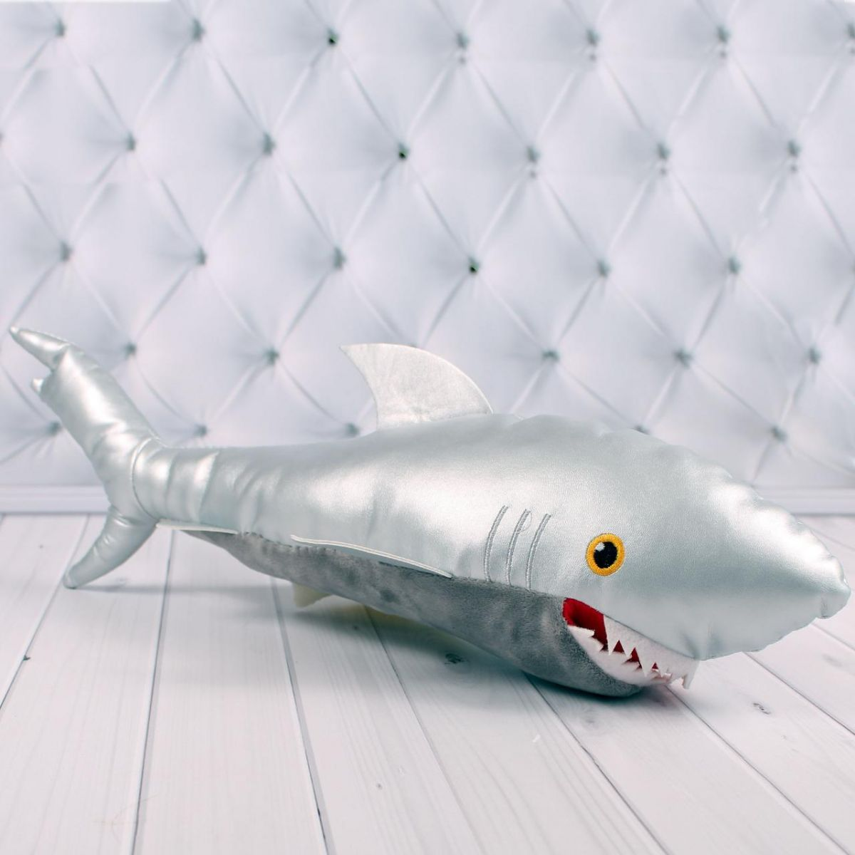 Акула Silver