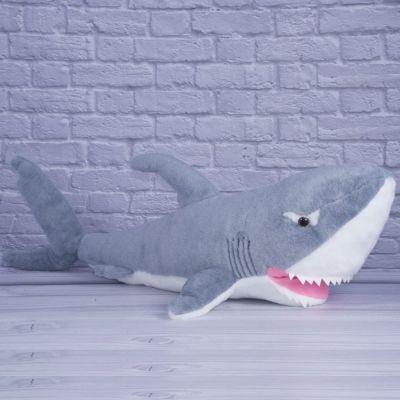 Акула Брюс
