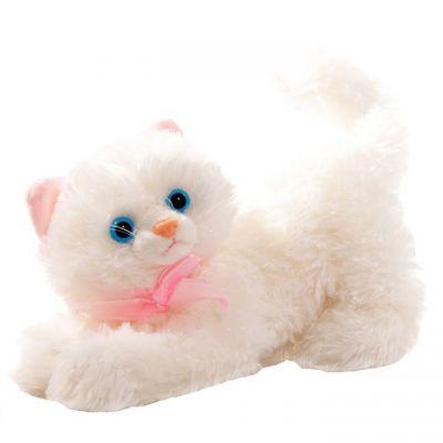 Мягкая игрушка Кот Кис