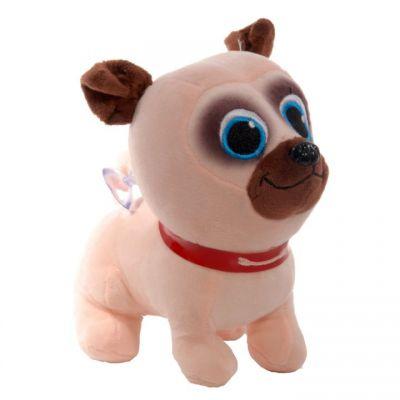 Мягкая игрушка Собачка ДИ