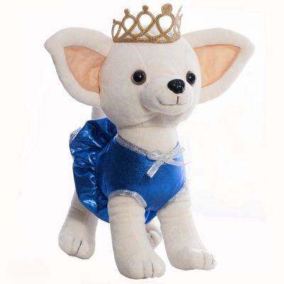 Мягкая игрушка Собачка Крошка
