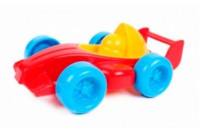Машина спортивная Мини