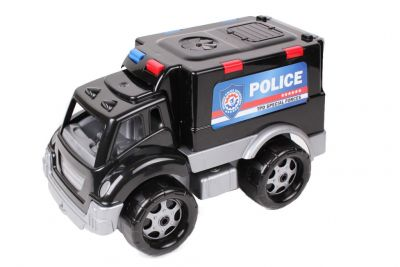 Машинка Полиция