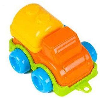 Машина Цистерновоз