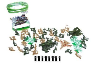 Армия в  рюкзаке