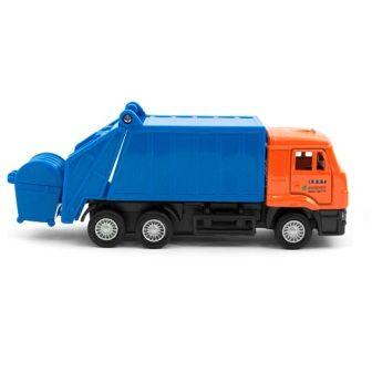 Модель Камаз мусоровоз