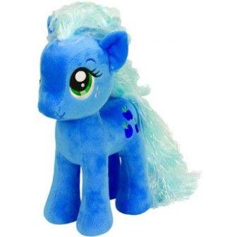 Игрушка мягкая TY My Little Pony Applejack 32см