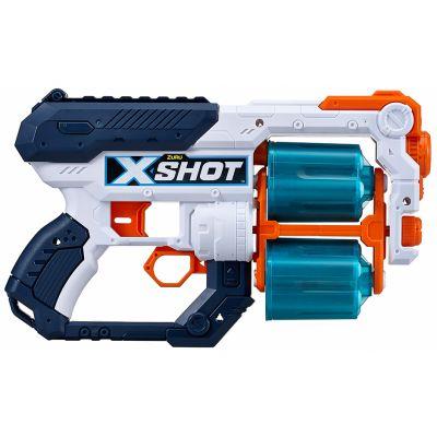 XShot Бластер EXCEL Xcess TK12 арт 36436Z