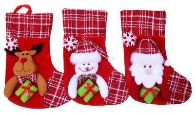Носок для подарка