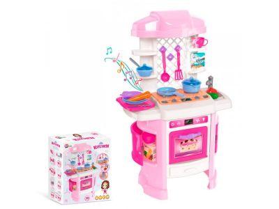 Кухня Технок для маленьких принцесс