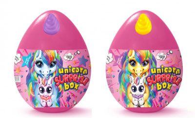 Креативное творчество Unicorn Surprise Box