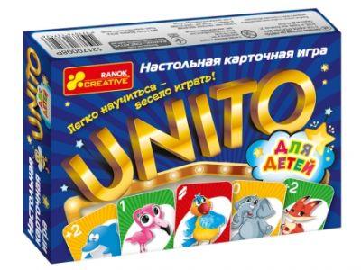 Настольная игра Унита