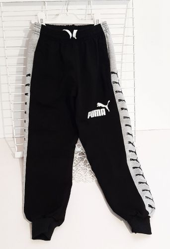 Спортивные брюки Черный