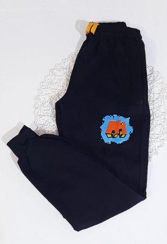 Спортивные брюки Синий темный