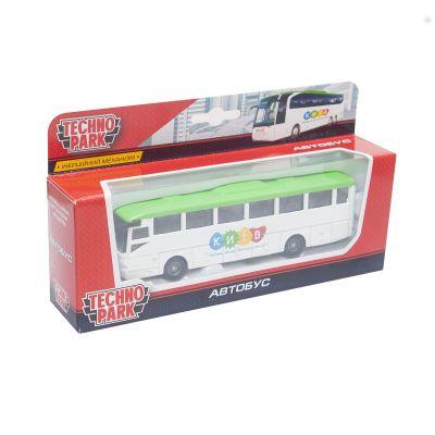 Модель Автобусы экскурсионные КИЕВ