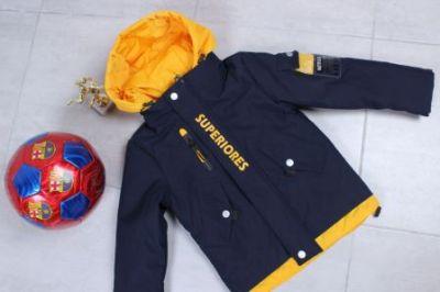 Куртка демисезонная Superiores Синий темный