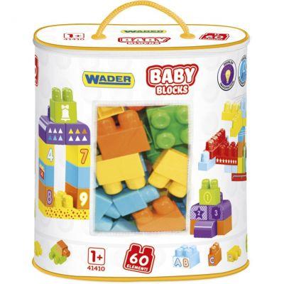 Baby Blocks Мои первые кубики