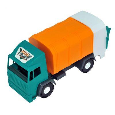 Автомобиль Mini truck мусоровоз
