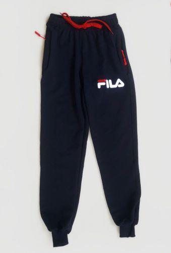 Спортивные брюки FILA Синий
