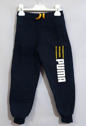 Спортивные брюки FILA Синий темный