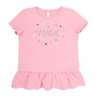 Футболка Magic Розовый