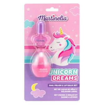 MARTINELIA UNICORN DREAMS Набор 2 позиции