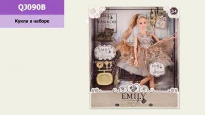 Кукла Emily с аксессуарами