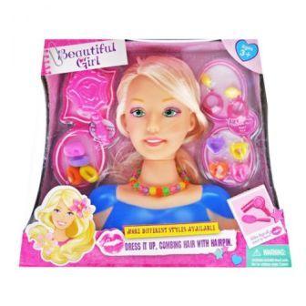 Лялька манекен