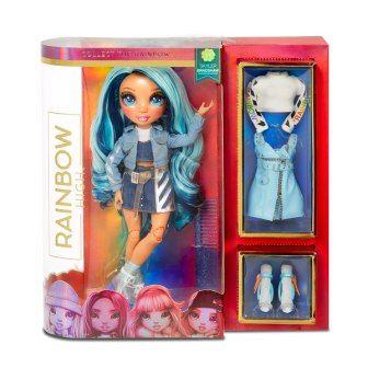 Кукла RAINBOW HIGH Скайлар