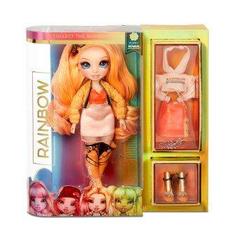 Кукла RAINBOW HIGH Поппи