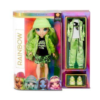 Кукла RAINBOW HIGH Джейд