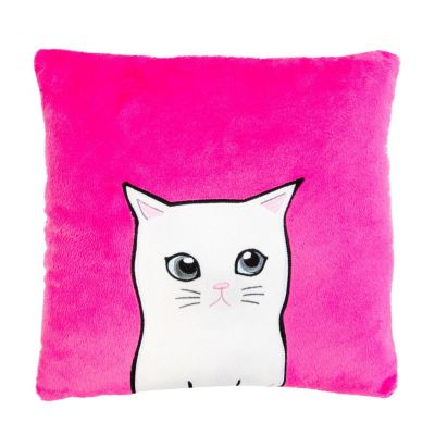 Подушка Кошеня