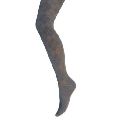 Колготы  р134, 140 Серый