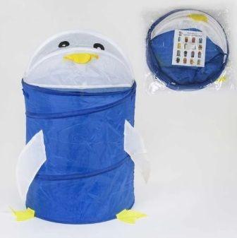 Корзина для игрушек Пингвин
