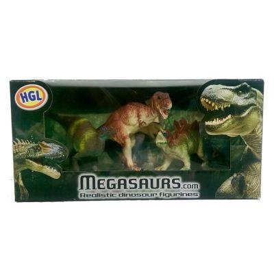 Игровой набор Мир динозавров