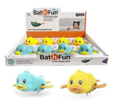 Водоплавающая игра