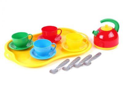 Посуда Маринка 6 в кульке Технок